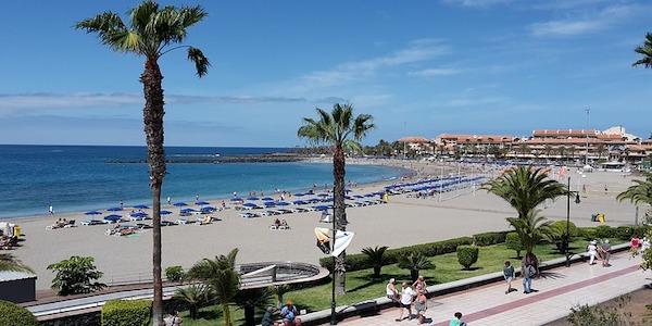 Offerte di lavoro a Tenerife