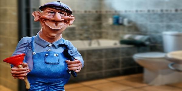 Offerte di lavoro per idraulici all'estero