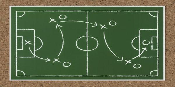 Corso per diventare allenatori di calcio e vivere a Sydney