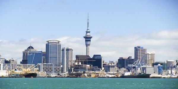 Offerta di lavoro per italiani ad Auckland in Nuova Zelanda
