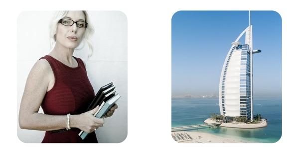 Si assume insegnante di lingua italiana a Dubai