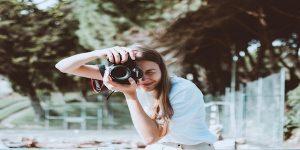 Si assumono 100 fotografi amatoriali in Spagna