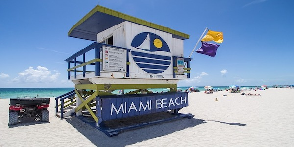 Si assumono amanti dello sport a Miami