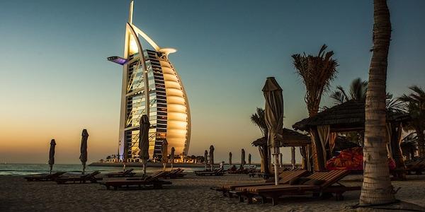 Studia inglese a Dubai