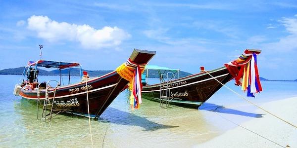 Studia inglese per 8 settimane in Thailandia a soli 450 €