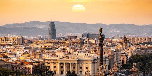 Un aiuto a trasferirsi e trovare lavoro a Barcellona