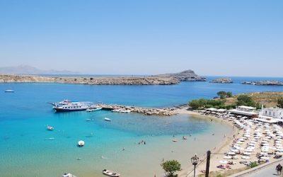 Hotel assume personale a Rodi in Grecia