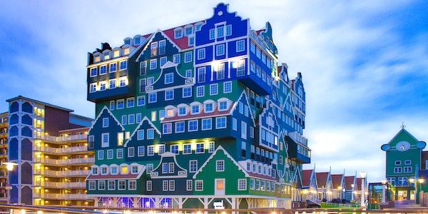Offerta di lavoro ad Amsterdam per chi non parla le lingue