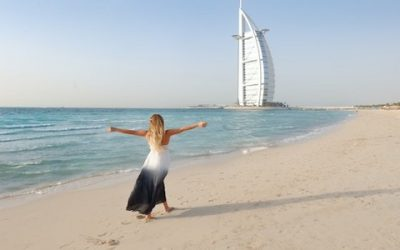 Ristorante a Dubai assume un responsabile italiano