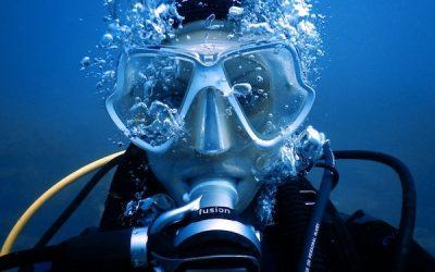Intervista ad Alice, amante delle immersioni e consulente di viaggi online