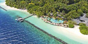 Resort di lusso assume Italian Speaker alle Maldive