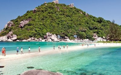 Si assume pizzaiolo italiano a Koh Tao in Thailandia