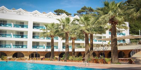 Si assumono più di 50 persone negli hotel spagnoli
