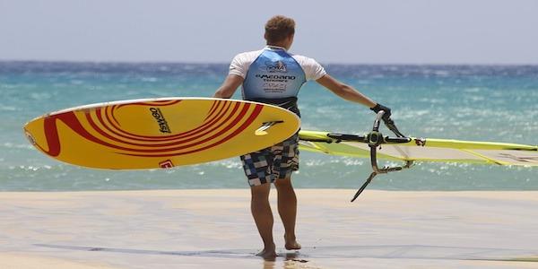 Vendesi agenzia di servizi turistici a Fuerteventura