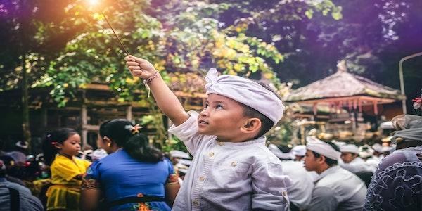 Gelateria assume dipendente in Indonesia