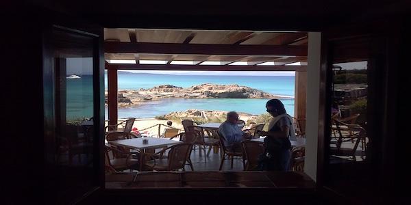 Nuova offerta di lavoro per cuochi a Formentera (alloggio incluso)