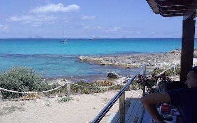 Si assumono cuochi a Formentera (alloggio incluso)