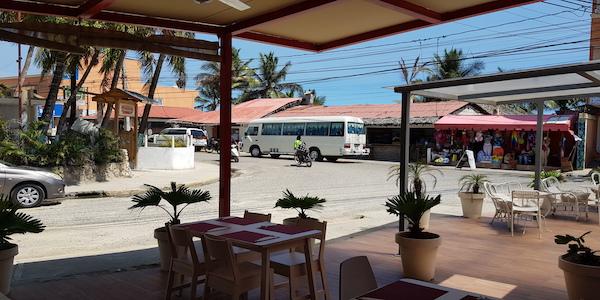 Vendesi pizzeria nella Repubblica Dominicana