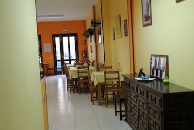 Vendita di pizzeria ristorante a Tenerife - Sala2