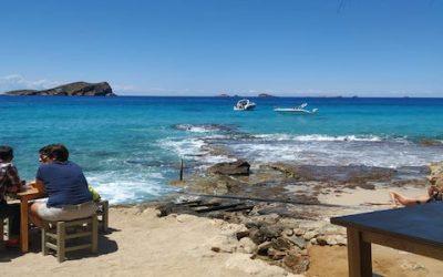 4 nuove offerte di lavoro a Ibiza