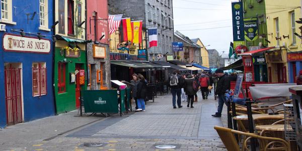 Offerte di lavoro per italiani a Galway