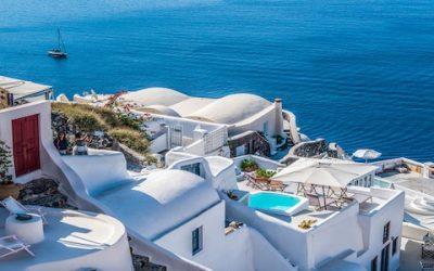 Ristorante italiano assume camerieri a Santorini