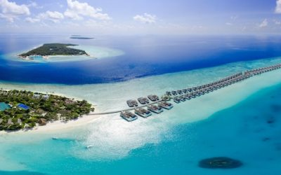 Si assume Receptionist per resort alle Maldive