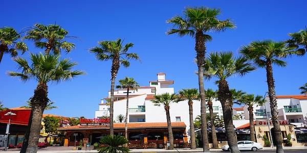 Stazione radiofonica assume italiani a Tenerife Sud