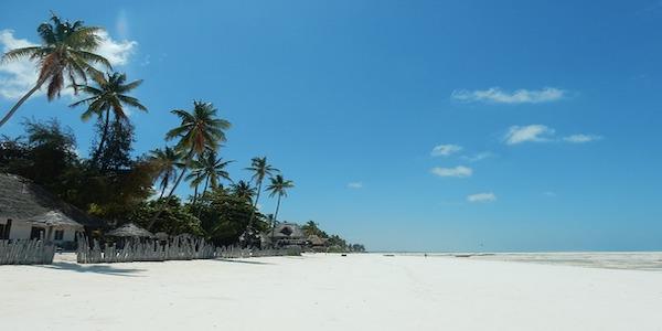 Vendesi piccolo resort a Zanzibar