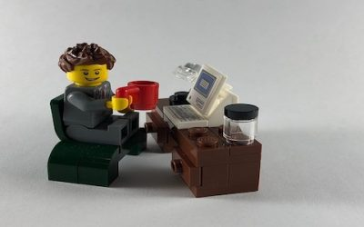 La Lego assume italiani in Inghilterra
