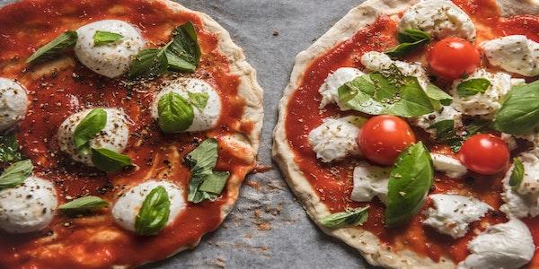 Offerte di lavoro per pizzaioli in Spagna
