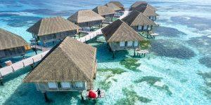 Resort alle Maldive assume personale per diversi ruoli
