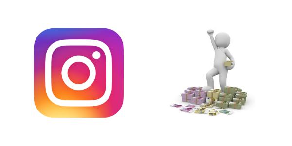 Scopri quanti soldi puoi guadagnare col tuo profilo Instagram