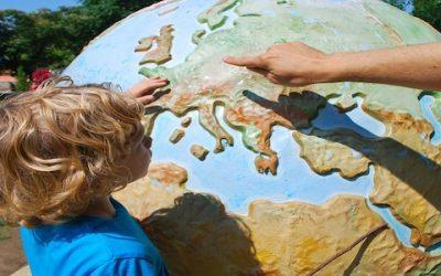 Si assume insegnante di lingua italiana in Australia