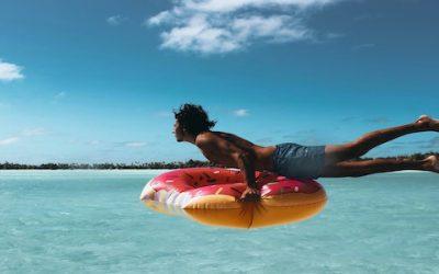 Si assume organizzatore eventi alle Bahamas