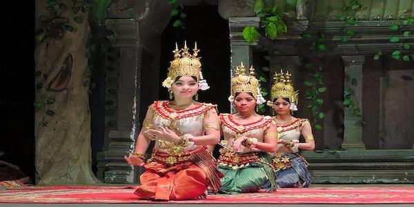 Si vende B&B in Cambogia