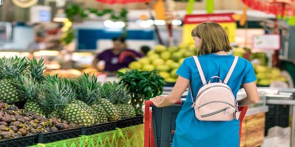 I 5 errori che un italiano in un supermercato spagnolo sicuramente commetterà