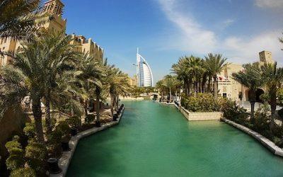 Offerta di lavoro nel settore commerciale a Dubai