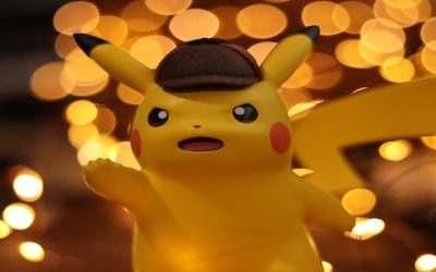 Pokemon assume italiani a Londra