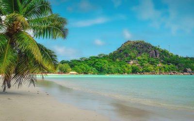 Tour Operator assume personale italiano alle Seychelles