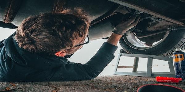 Offerta di lavoro per meccanici in Francia