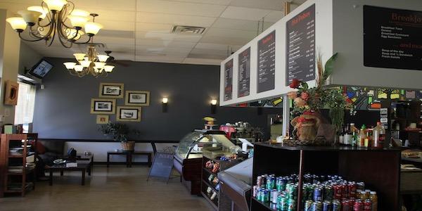 Vendesi caffetteria a Houston (USA) - Viviallestero