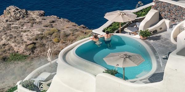 Isola greca cerca abitanti offrendo 18.000 euro più alloggio