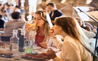 Nuove offerte di lavoro nella ristorazione in Europa
