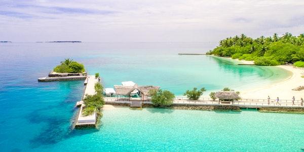 Resort di lusso alla Maldive assume personale italiano