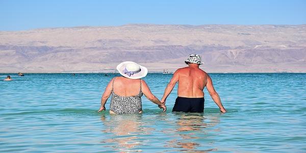 Le 10 migliori nazioni dove andare a vivere da pensionati