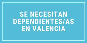 3 nuove offerte di lavoro nei negozi di Valencia