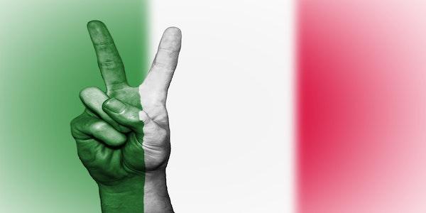 Basta parlare male degli italiani, abbiamo pregi e difetti come tutti
