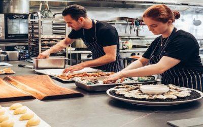 Due nuove offerte in bar e ristoranti all'estero