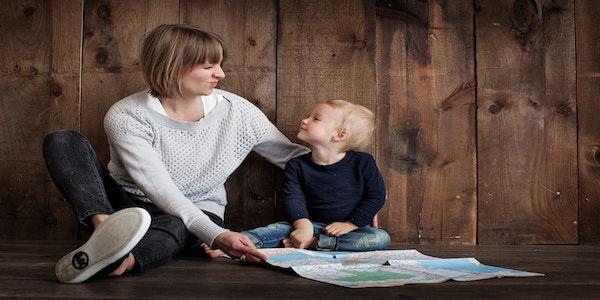Le 10 migliori città dove vivere da mamma single